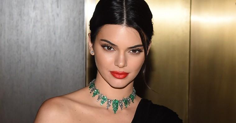 Kendall Jenner forklarer sig efter seneste skandale: »Mine ord blev taget ud af kontekst«