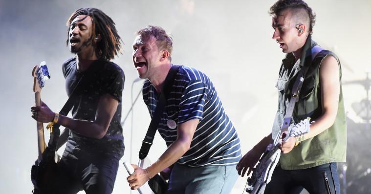 Spoiler alert: Det kan du forvente til Gorillaz-koncerten på lørdag