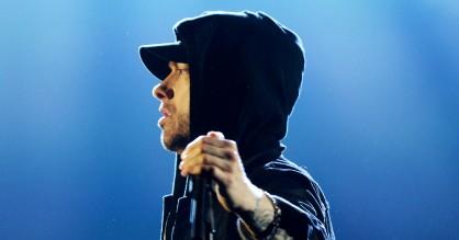 Vores førstehåndsindtryk af Eminems 'Revival' – sang for sang
