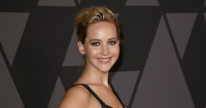 Jennifer Lawrence om nøgenbillede-læk: »Jeg føler, jeg blev gangbanget af hele fucking planeten«