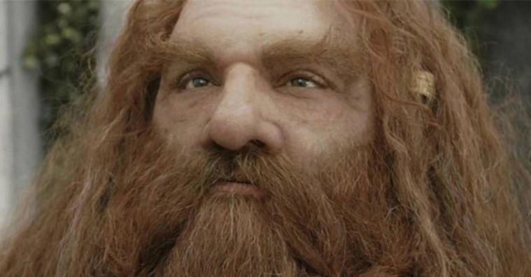 John Rhys-Davies svinger øksen over 'Ringenes Herre' som tv-serie