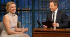 Greta Gerwig deler sit charmerende brev til teenageidolet Justin Timberlake