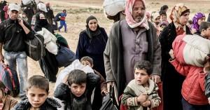 'Human Flow': Ai Weiweis flygtningefilm bør være obligatorisk for alle