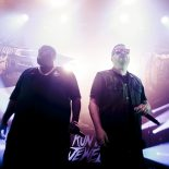 Run the Jewels tævede Tap1 med smittende lune og lyriske lussinger