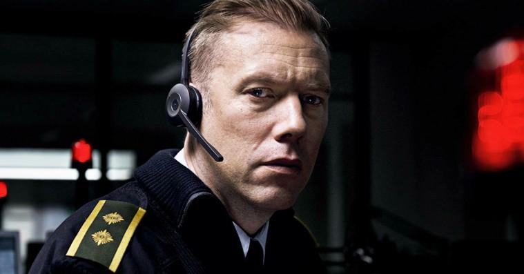 Soundvenue Forpremiere: Den danske one location-thriller 'Den skyldige' med besøg af Jakob Cedergren og Gustav Möller