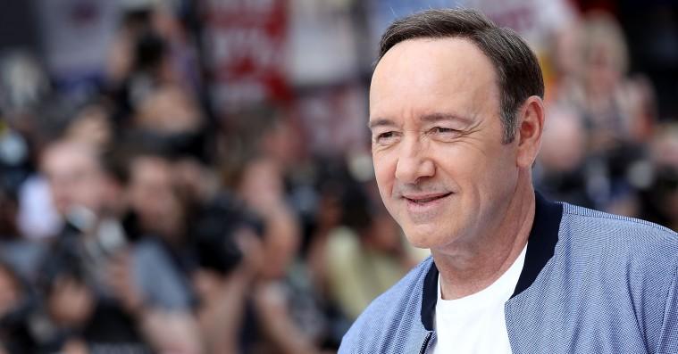 Filmmester kritiserer Ridley Scott for Kevin Spacey-fyring