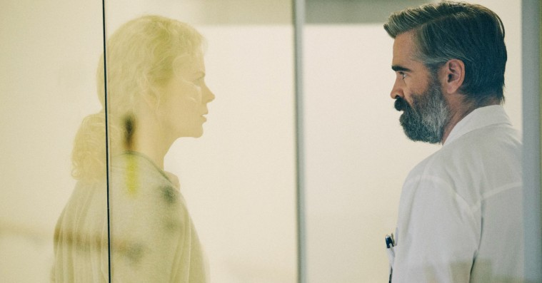 'The Killing of a Sacred Deer': »Fuck hvor sindssygt«