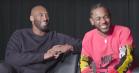 Kendrick Lamar og Kobe Bryant giver råd om vejen til succes – se videointerview