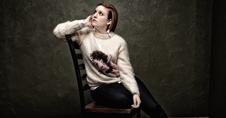 Lena Dunhams feministbrand er maveplasket – tonedøvt, men også uopretteligt?