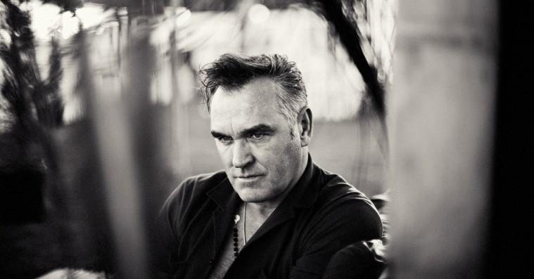 Morrisseys blødende hjerte banker stadig med digterisk vid, men den selvretfærdige tone bliver for tyk