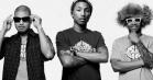 N.E.R.D. deler samarbejde med Kendrick Lamar og Frank Ocean: 'Don't Don't Do It!'