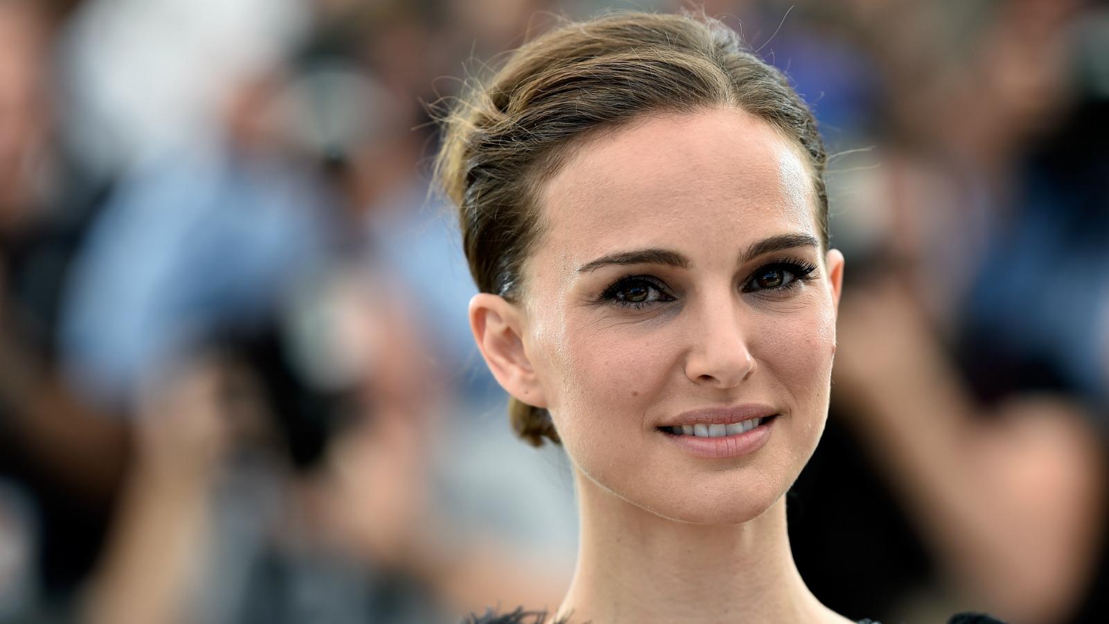 Natalie Portman: »Jeg har en meget adskilt tilværelse – næsten som en varulv«
