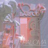 Tomas Barfods sitrende synth-netværk overstråler enhver vokalpræstation - Paloma