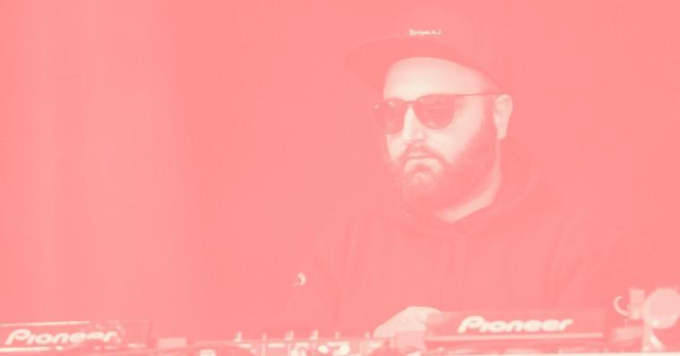 Standard #12: Atlanta Special med Sivas' producer Reza – live fra Podcast Festival