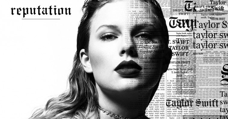 Her er ALT, hvad vi ved om Taylor Swifts kommende album 'Reputation'