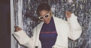 Beyoncé hyper sit nye merchandise – lige op til Black Friday