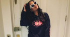 Rihanna giver shoutout til Wu Wear –køb trøjen for 220 kroner