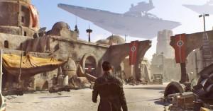 EA's skrotning af 'Star Wars'-spil er et stort søm i singleplayerens kiste