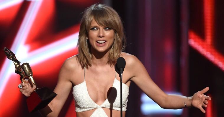 Tidslinje: Hvornår begyndte hele verden at hade Taylor Swift?