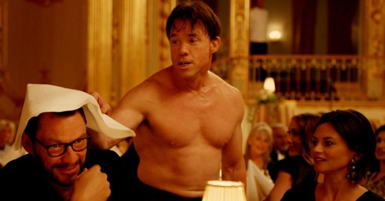 Hollywoods ukronede abeprins: »Jeg har fået voksne mænd til at bryde sammen i gråd«