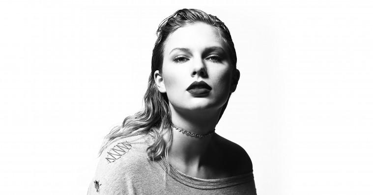 Den nye Taylor Swift lyder mest af alt forvirret på 'Reputation'