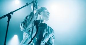 The Minds of 99 på krykker i Store Vega: Stadig et af Danmarks allerbedste live-bands