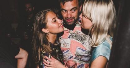 Her er ugens seks fedeste fester – Love Hangover, Red Bull-rave og K-phax