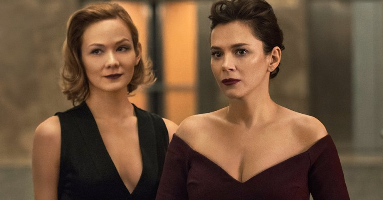 'The Girlfriend Experience' sæson 2: Serie om sex og magt er absolut NSFW