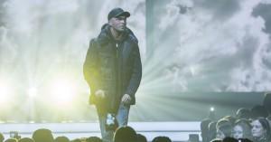 Gilli rydder bordet ved Danish Music Awards – se alle vinderne