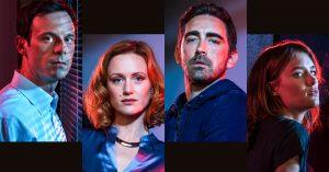 Snyd ikke dig selv for 'Halt and Catch Fire' – fuldendt dramaserie båret af troværdige karakterer