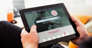 Tjek om dit internet kunne blive hurtigere med Hiper – og få gratis oprettelse