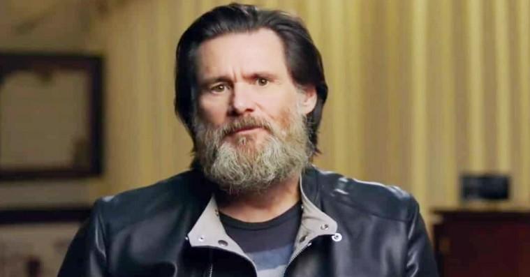 Jim Carrey taler ud om depression: »Nogle gange er jeg glad«