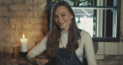 Håndbajerbekendelser: Julie Christiansen giver party-tricks og åbner op