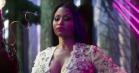 Nicki Minajs fulde H&M-juleeventyr er landet – har skuffende lille rolle