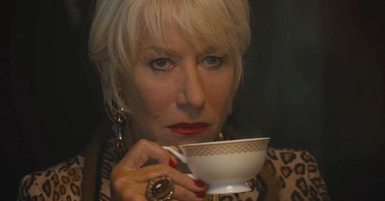 Helen Mirren husker ikke Luke Evans fra 'Fast & Furious 8' – hun spiller hans mor