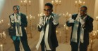 Chance The Rapper tigger Obama om at komme tilbage i øm Boyz II Men-parodi hos 'SNL'