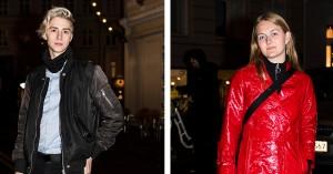 Street style: Sneaker-fans samledes i Elmegade til åbning af Arkk-butik