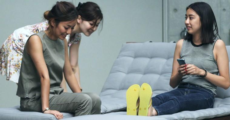 Japansk realityhit på Netflix er absurd vanedannende – som 'Paradise Hotel's diametrale modsætning