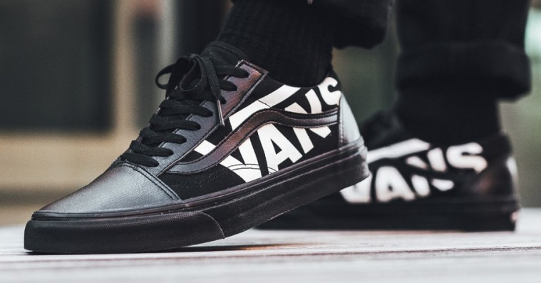 Ugens bedste sneaker-nyheder – stærke Vans, Chanel og Fentys efterårs-look