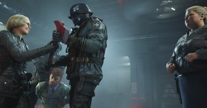 'Wolfenstein II: The New Colossus' er en blodig oase i en ørken af multiplayer-shootere