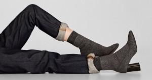 Fra sport til catwalk: Ti eksempler på sokkestøvlernes dominans