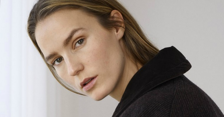 Amanda Collin: »Det har været sjovt at spille en frygtelig kvinde lige nu«