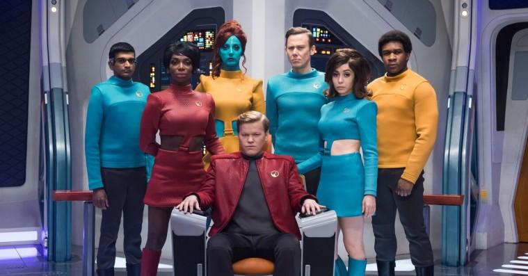 'Black Mirror's Emmy-sejr er ganske usædvanlig