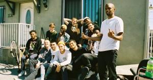 Brockhamptons 'Team Effort'-album er blevet forsinket af »Gud« – i stedet annoncerer de et andet album