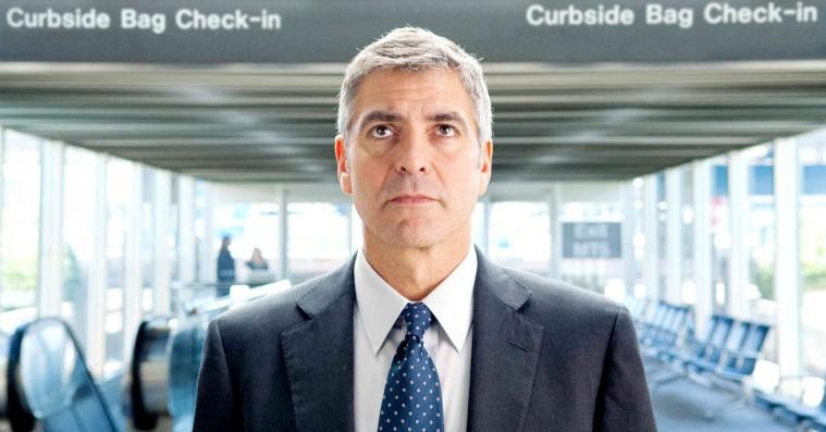 Hvor gik det galt for Clooney bag kameraet?