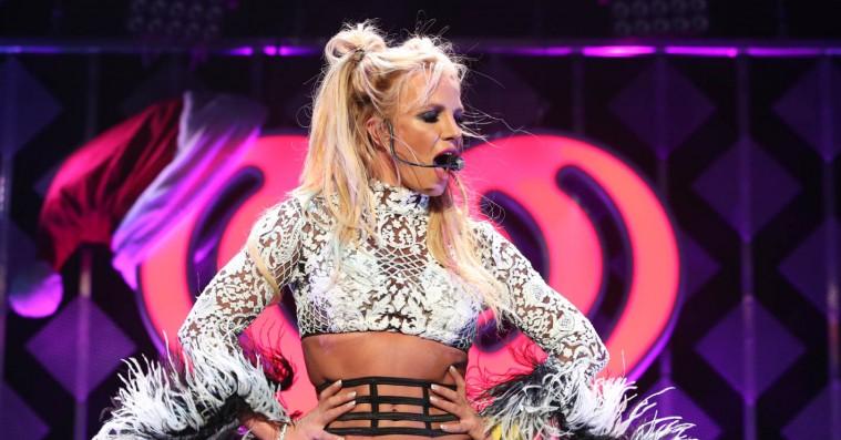 Britney Spears kommer til Smukfest