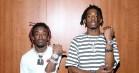 Hør Lil Uzi Vert og Playboi Carti i nyt samarbejde på 'Bankroll'