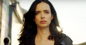 'Jessica Jones' sparker fortsat røv i trailer til sæson 2