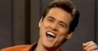 Dengang Jim Carrey kunne storgrine af sin stjernestatus hos David Letterman