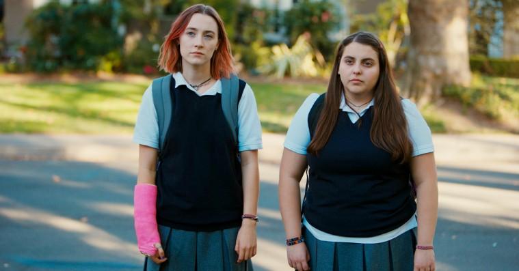 'Lady Bird' er bedste film i 2017 ifølge New York-kritikere